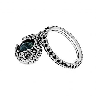 Dragonstone Ring - large egg