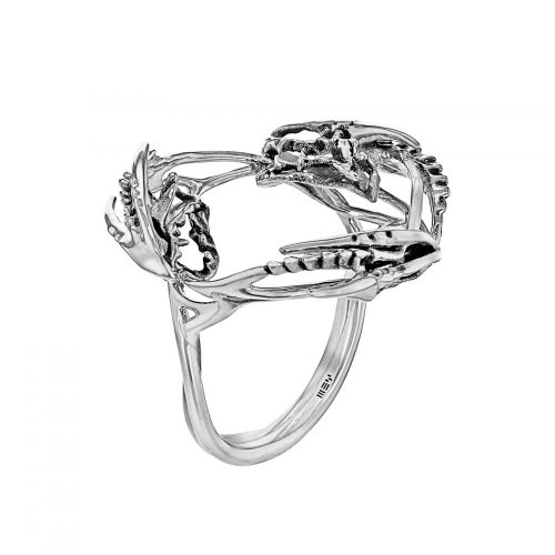 MEY for Game of Thrones DragonStorm Ring