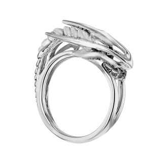 Dragon Storm Single Dragon Ring
