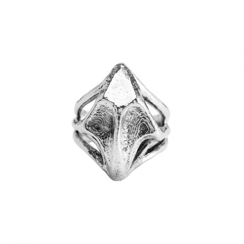 Chunky Link Ring