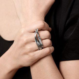 Daenerys Fire Ring